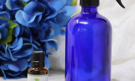 Tea Tree Oil Cleaner with Lavender: Antiviral and Antibacterial
