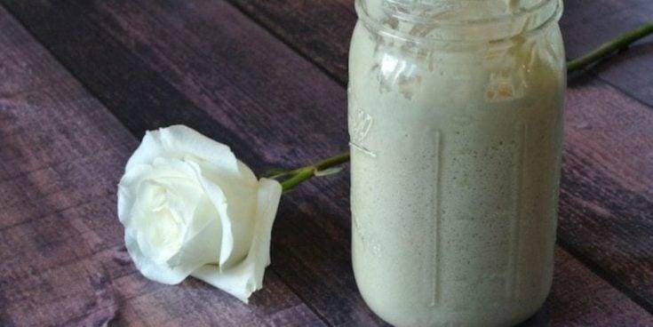 How to Make and Maintain a Buckwheat Sourdough Starter (Gluten-free)
