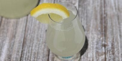 Lemonade Water Kefir: A Delicious Fermented Beverage