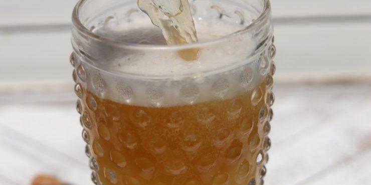 Benefits of drinking Kombucha