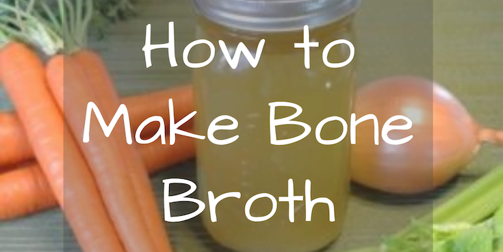 Bone Broth: Have you Jumped on the Bandwagon yet?