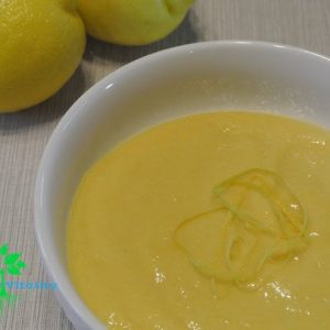 Lemon Curd: A Nutritious Treat #traditionalfoods #lemoncurd #nutritious #reclaimingvitality