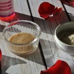 Marshmallow Rose Face Mask: Soothing and Hydrating