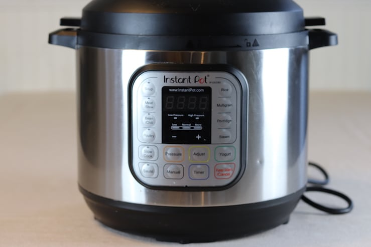 Do You Really Need an Instant Pot? #instantpot #reclaimingvitality