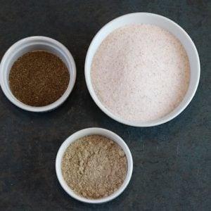Homemade Celery Salt (Additive-free)Buckwheat Sourdough Sugar Cookies (Gluten-free, additive-free) #additive-free #gluten-free #reclaimingvitality