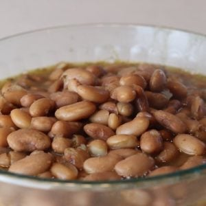 Instant Pot: Perfect Pinto Beans #instantpot #reclaimingvitality