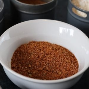 Homemade Taco Seasoning-Kid friendly and Adult versions (Non-Irradiated, additive-free, pesticide-free)