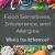 Food Sensitivities